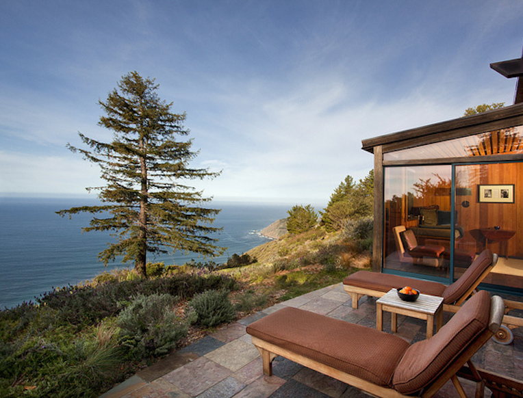 Post Ranch Inn<br><em>Big Sur, California</em>