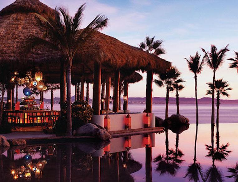 One & Only Palmilla <br>San Jose del Cabo, Meksika</em>