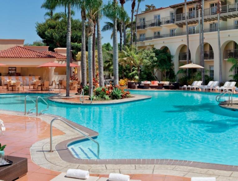 Ritz-Carlton Laguna Niguel