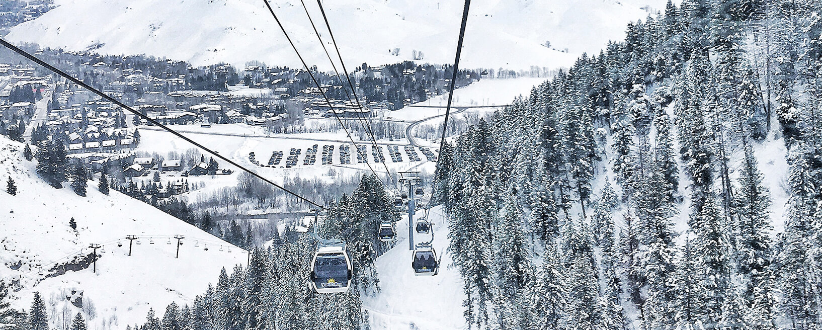 Ski Report: What to See/Do/Wear in Courchevel, Sun Valley, and Whistler