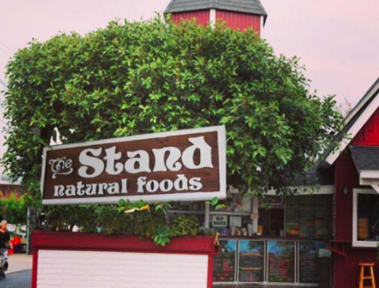 The Stand Natural Foods
