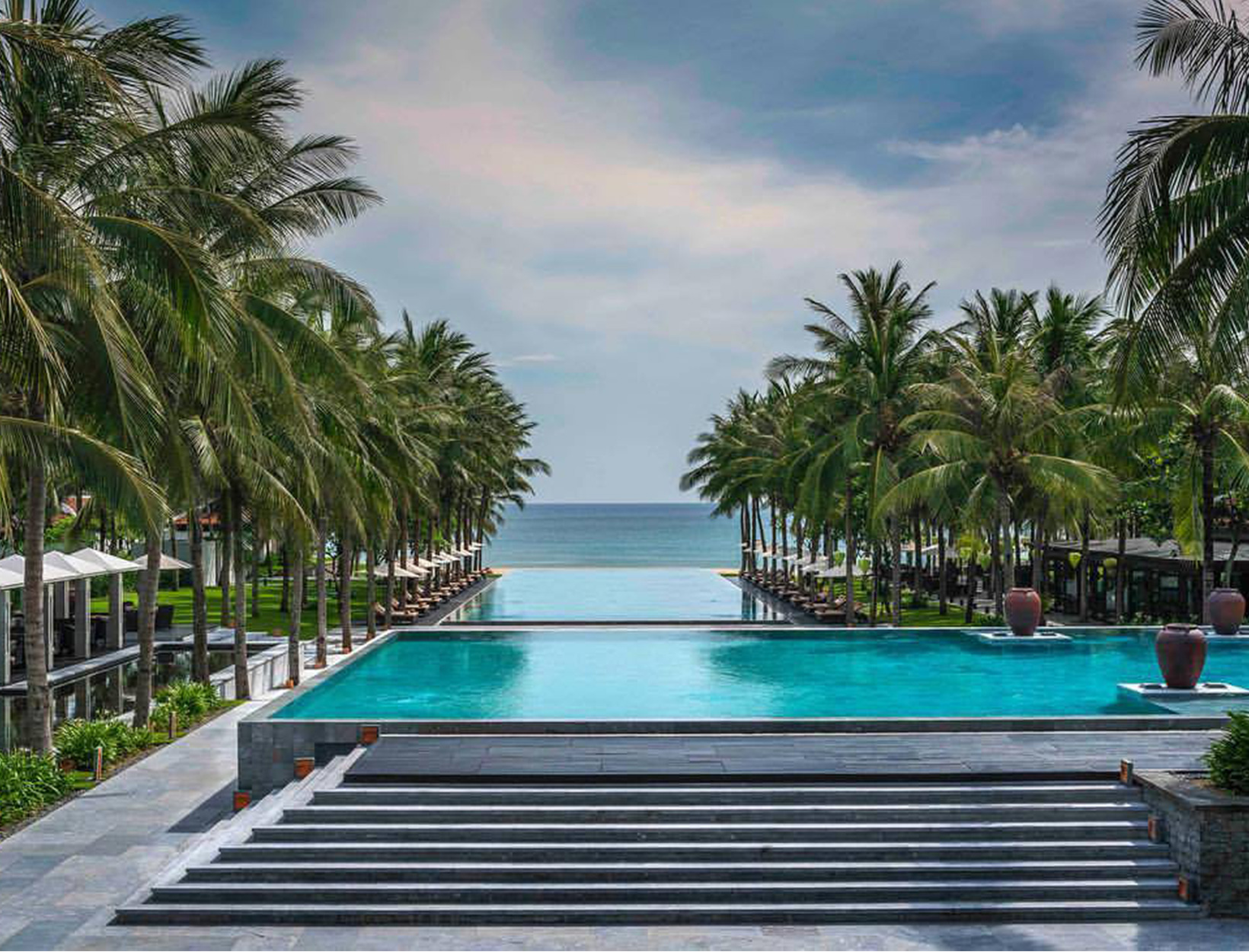 Four Seasons Resort The Nam Hai