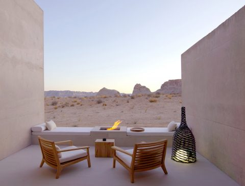 Beautiful Hotels Around the World You Won't Want to Leave