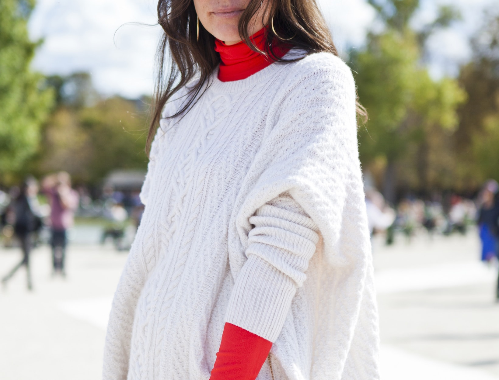 Ask Laurie: Can Turtlenecks Be Relevant?