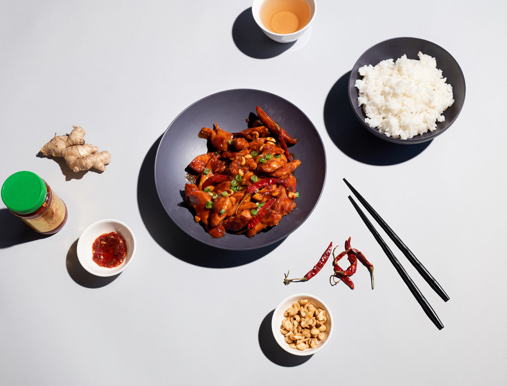 Kung Pao Chicken Recipe Goop