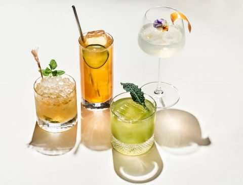 A Guide to CBD-Spiked Cocktails
