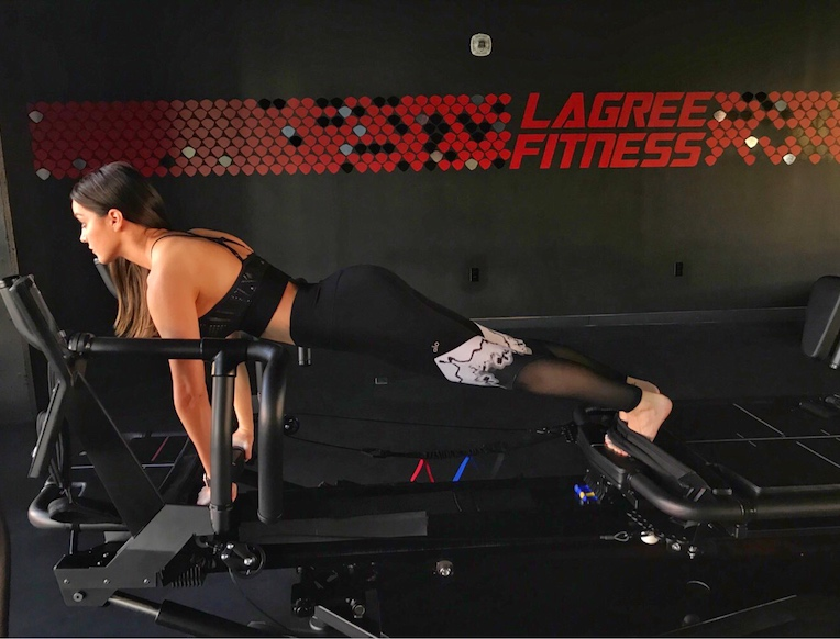 Lagree Fitness Studio
