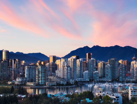 The Vancouver Guide