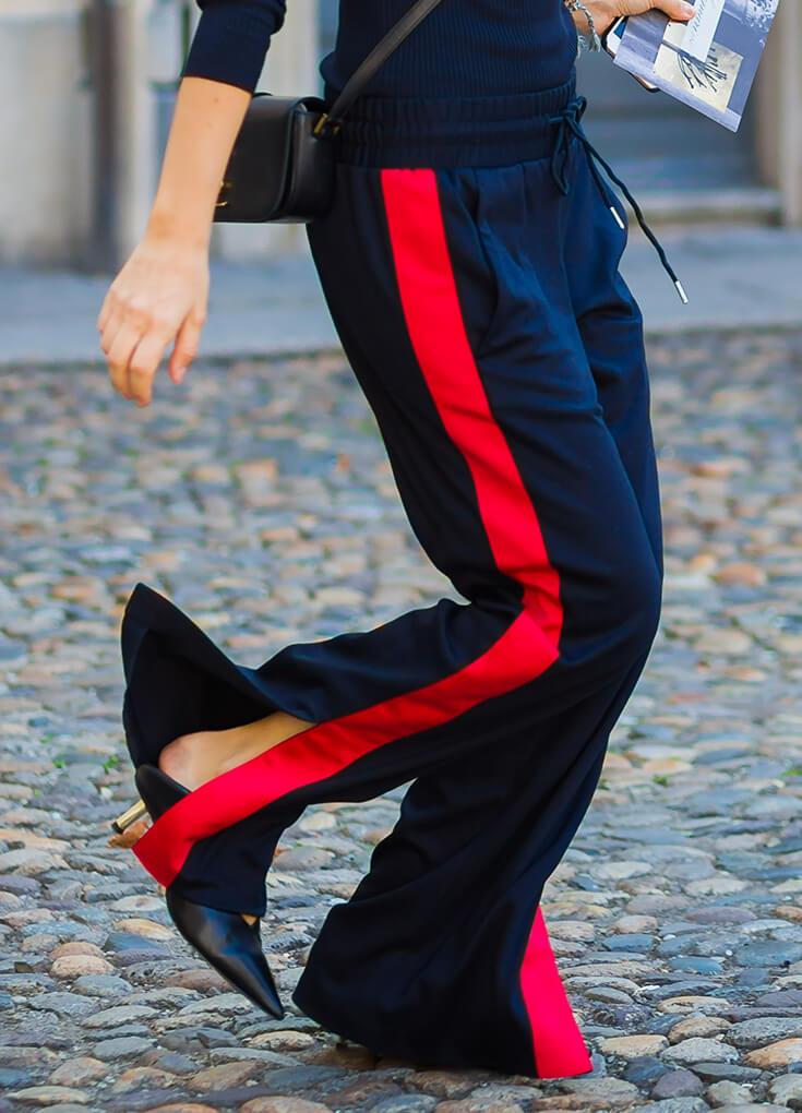 Activewear-Centric Wardrobe