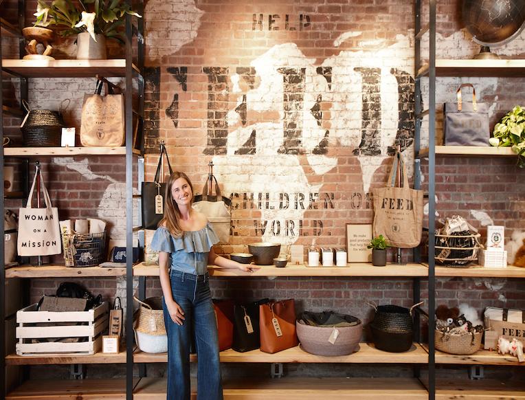 FEED Shop & Café