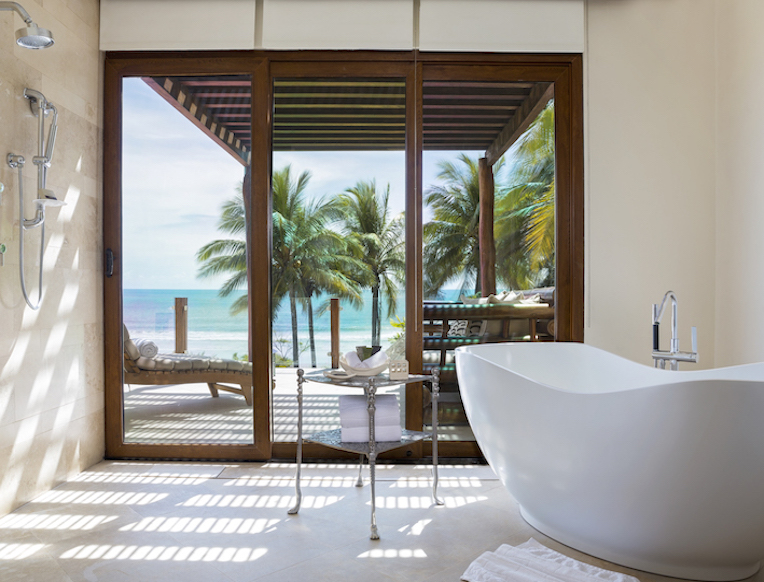 Mukul Resort <br><em> Guacalito, Nicaragua </em>