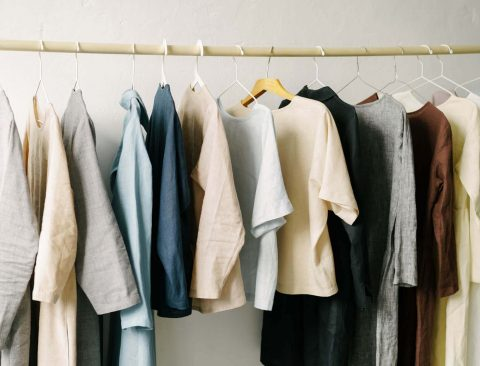 Ask Anne: Wardrobe Clean Out?