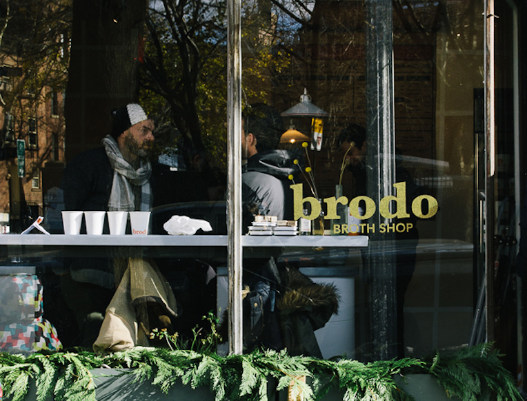 Brodo Broth Shop