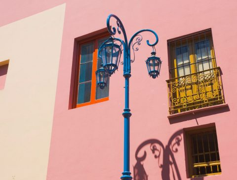 The Buenos Aires Guide