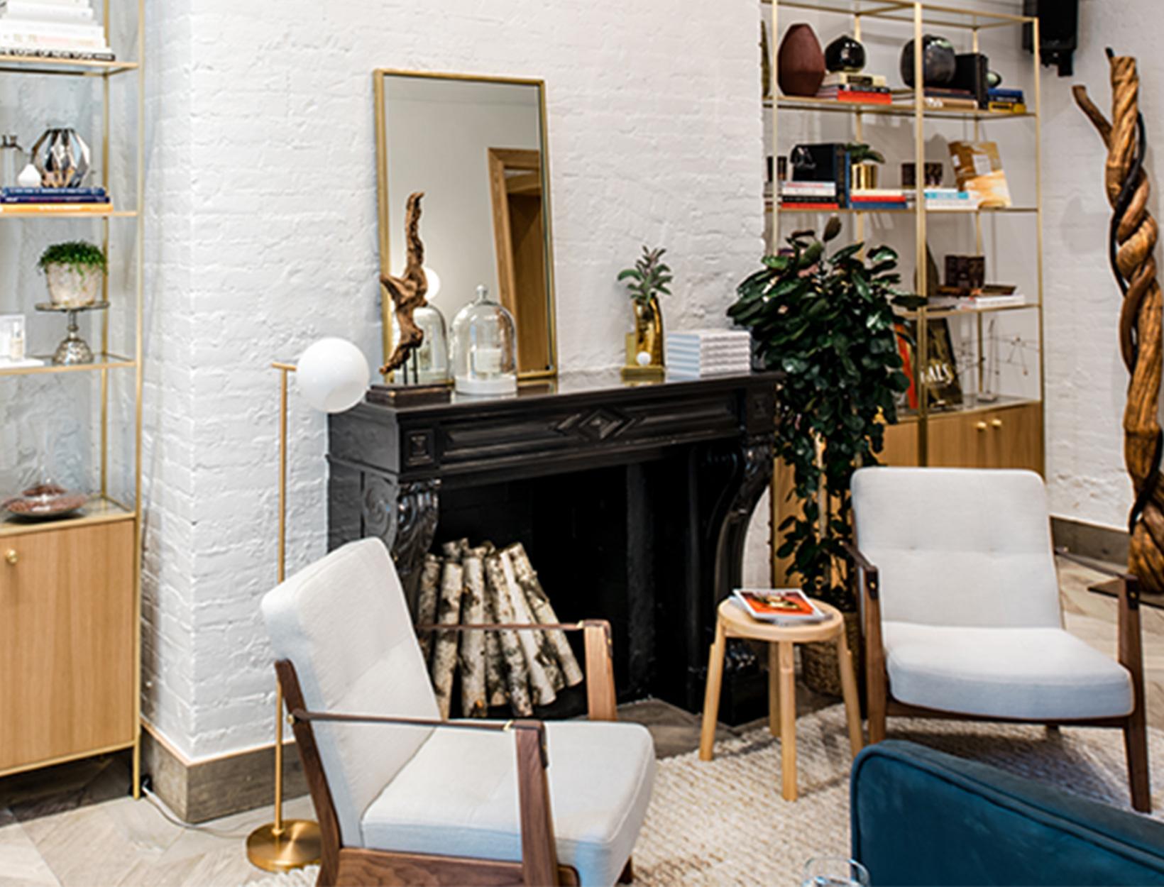 L'Appartement Caudalie Spa<br><em>Upper East Side</em>