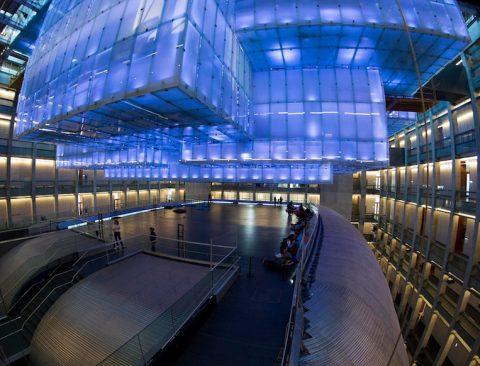 Kirchner Cultural Center