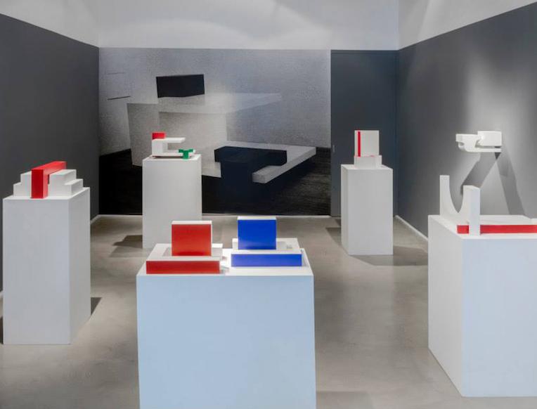 Henrique Faria Art Gallery
