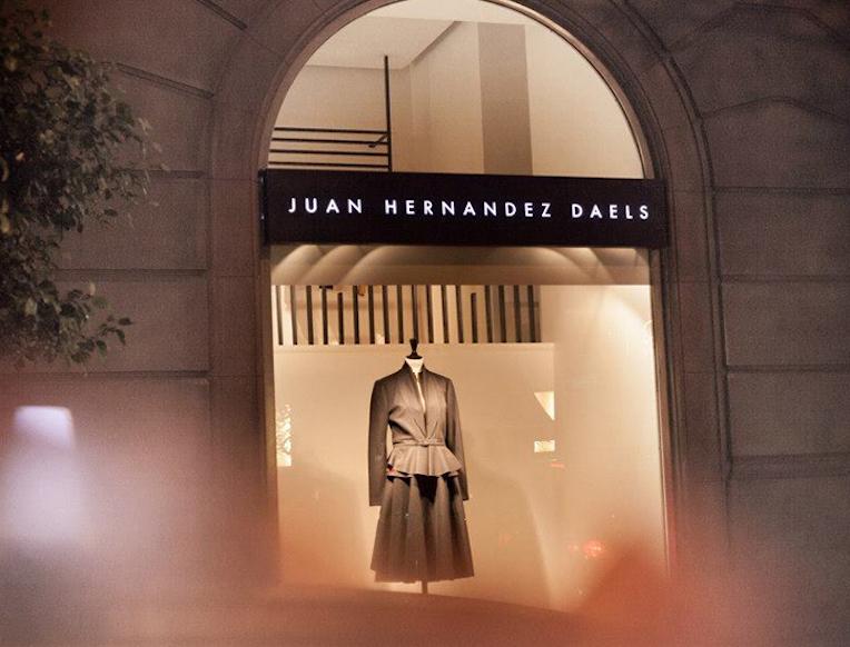 Juan Hernandez Daels