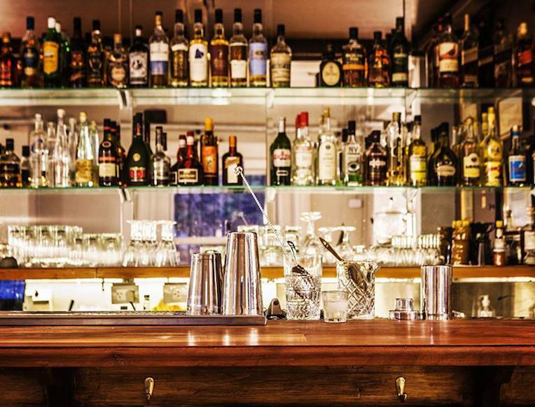 Bar Los Galgos