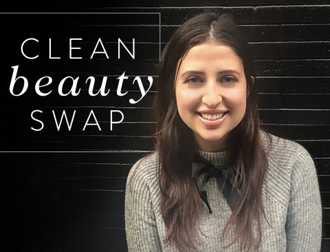 Clean Beauty Swap: Margaux Anbouba