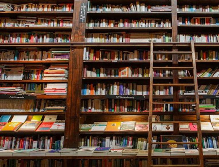 Passage Books