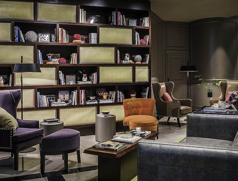 The Brick Hotel Buenos Aires – MGallery by Sofitel