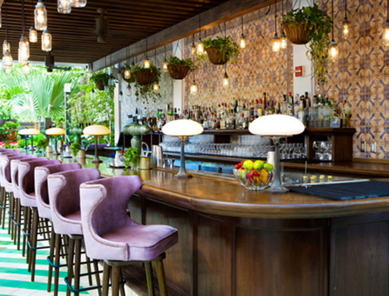 Soho Beach House <br><em>Miami, Florida</em>