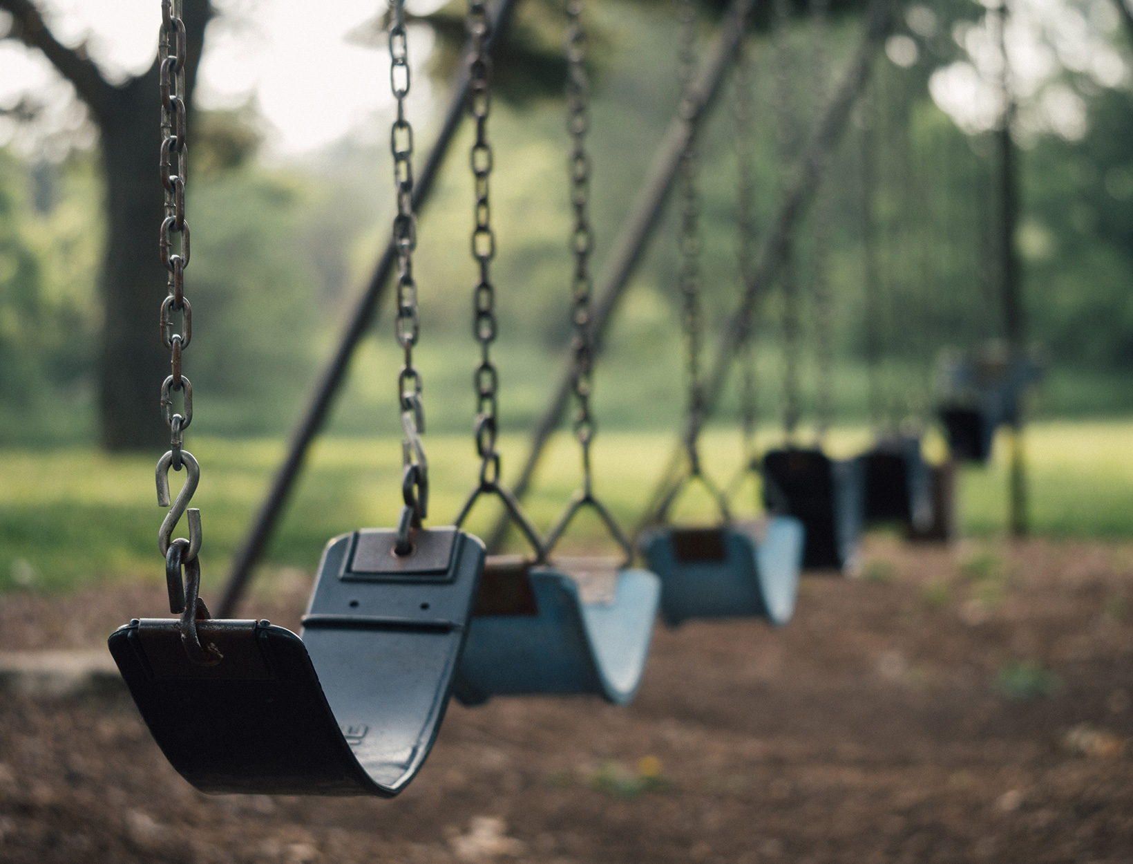 The Parasite on the Playground