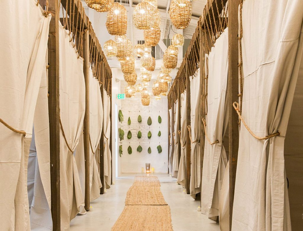 Bucket List Spa Day Trips | Goop