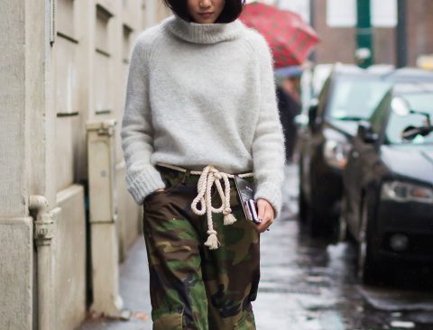 The Style Update: Utility