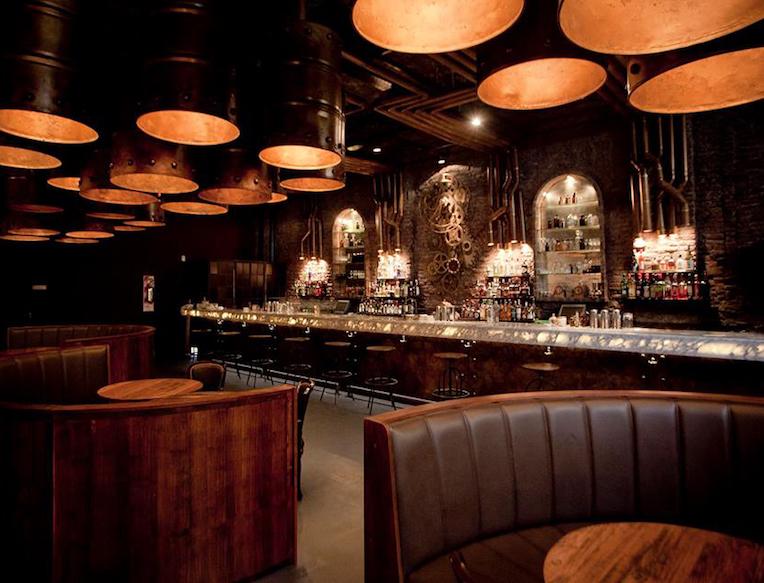 Victoria Brown Coffee & Bar