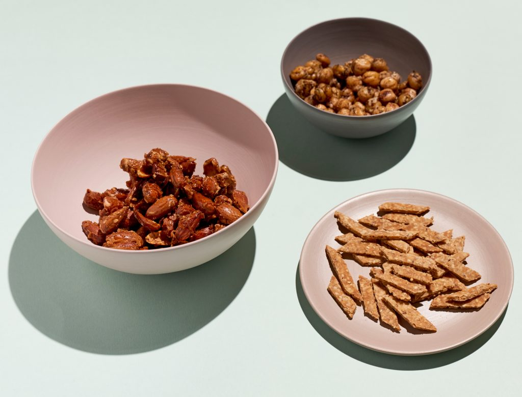 Three Satisfying Snacks to Get You Through Your Detox | Goop