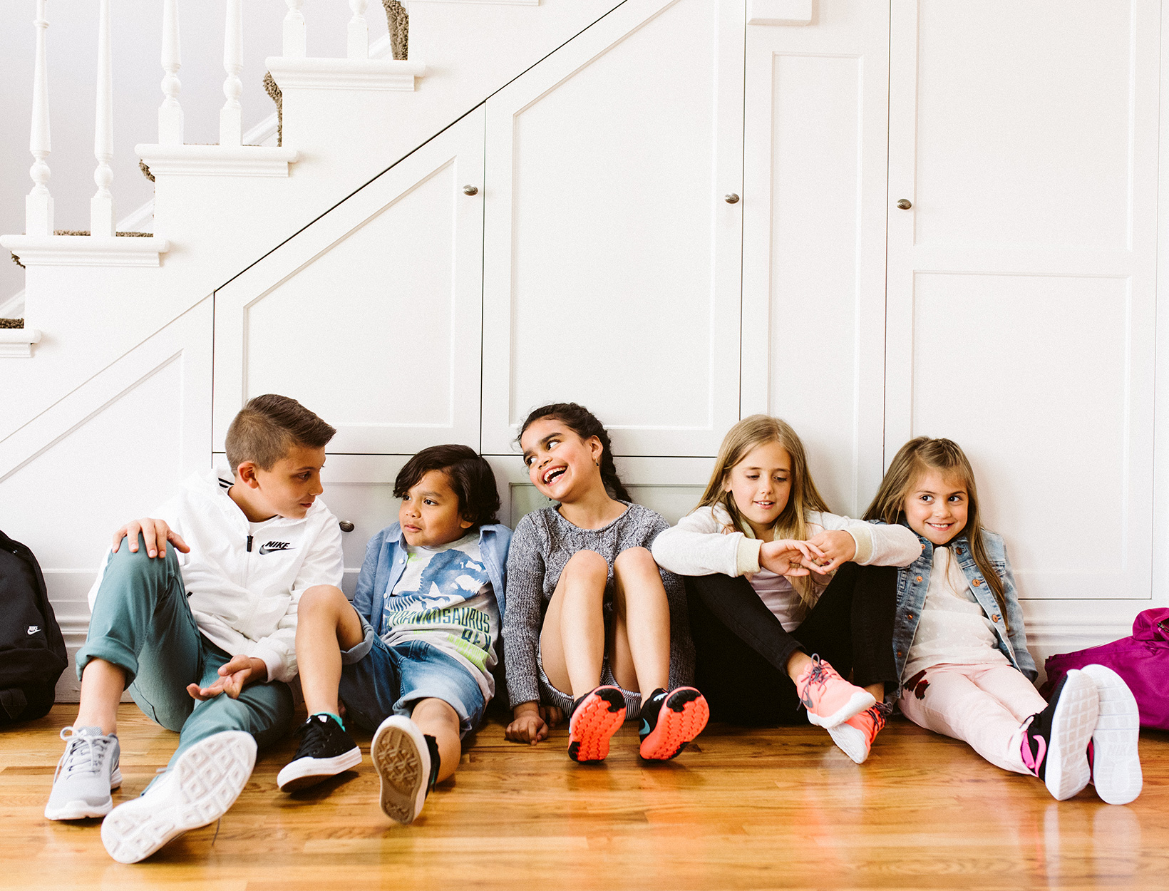 Ask Anne: Tricks for Keeping it  Simple with Kiddos?