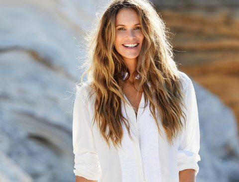 The (Ageless) Body: Elle Macpherson on Feeling and Looking Good