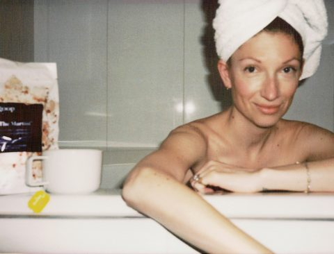 My Bath Time: How A Working Mom Winds Down Before Bed