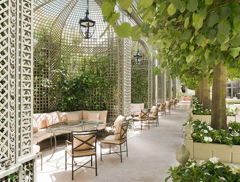 The Ritz, Paris  <br>Paryžius, Prancūzija</em>