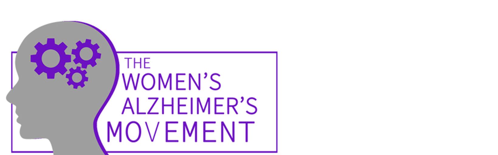 The Women's Alzheimer's Movement
