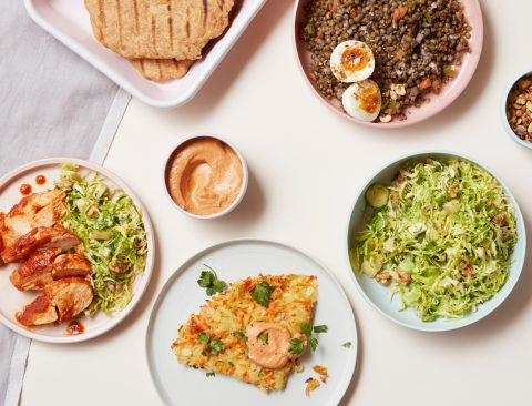 Healthy-But-Doable Weeknight Dinners