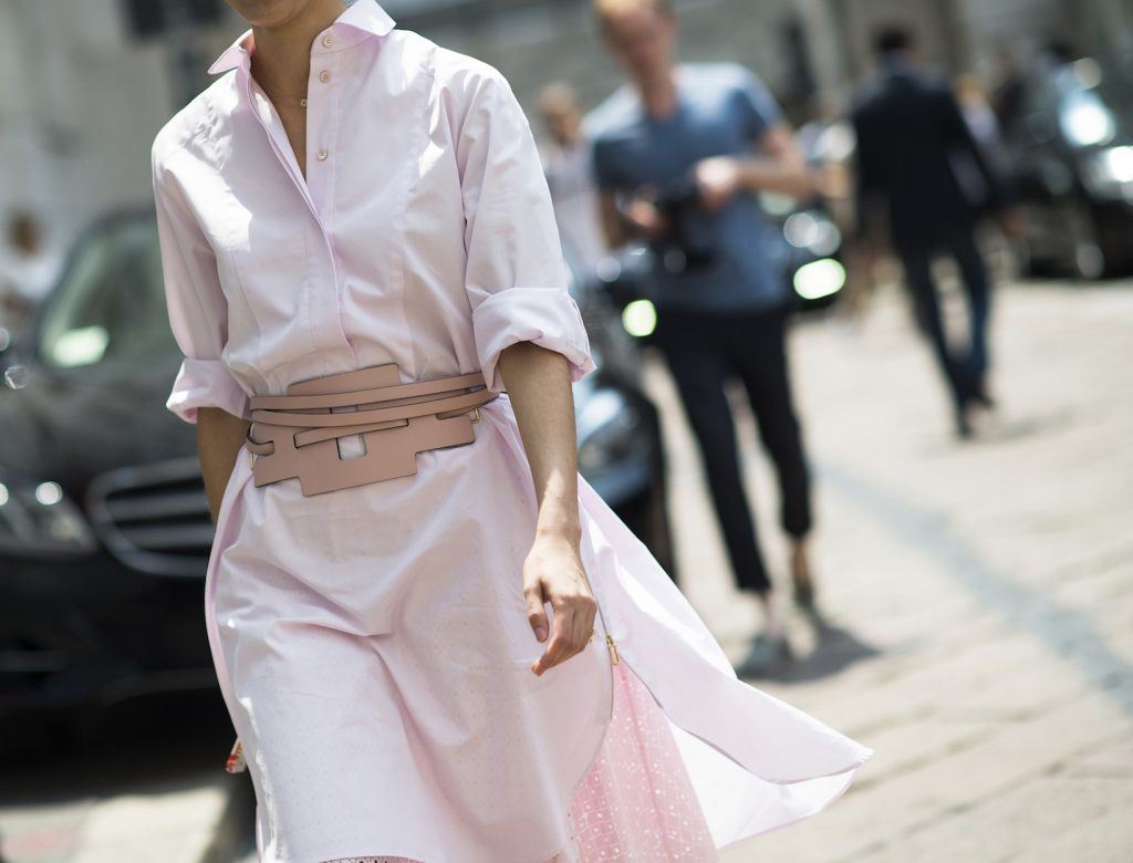 The Shirtdress, Styled 3 Ways