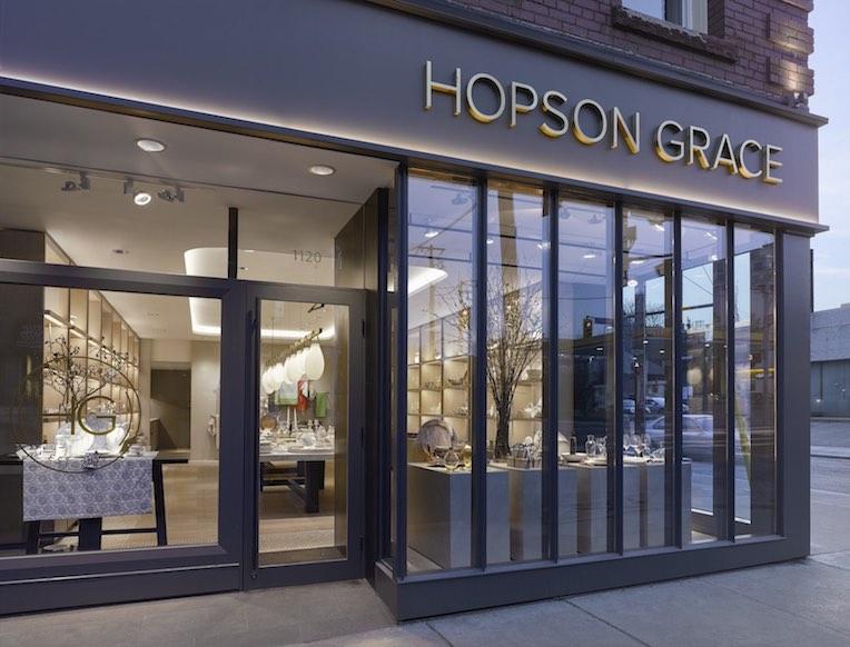 Hopson Grace