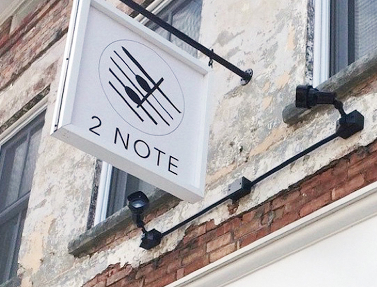 2 Note