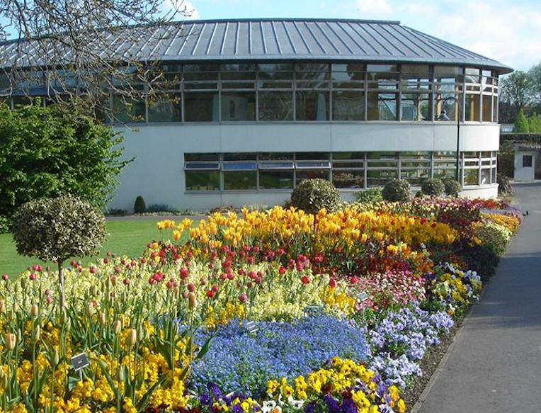 National Botanic Gardens Goop
