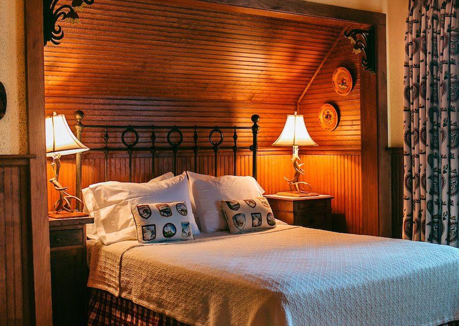 Deer Mountain Inn
