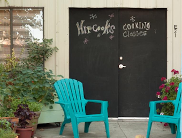 Hipcooks<br><em> Los Angeles, California</em>