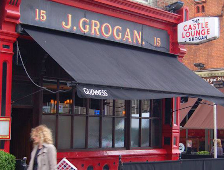 Grogan's Castle Lounge
