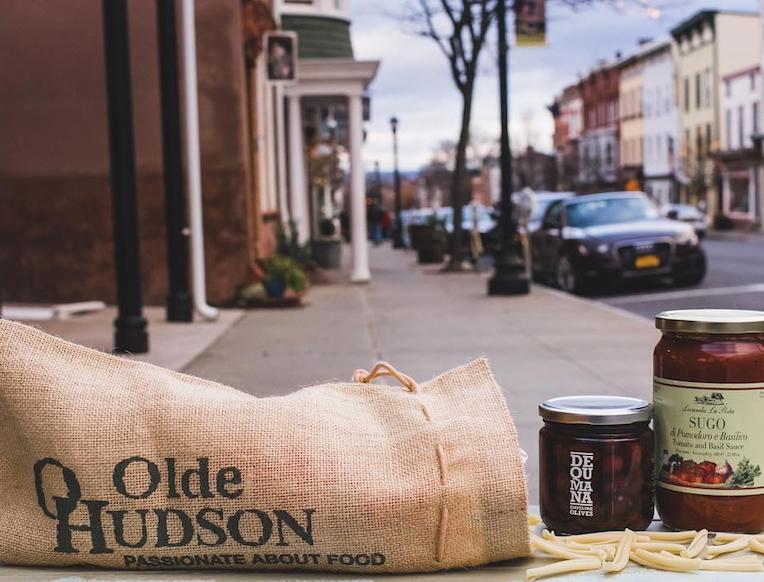 Olde Hudson