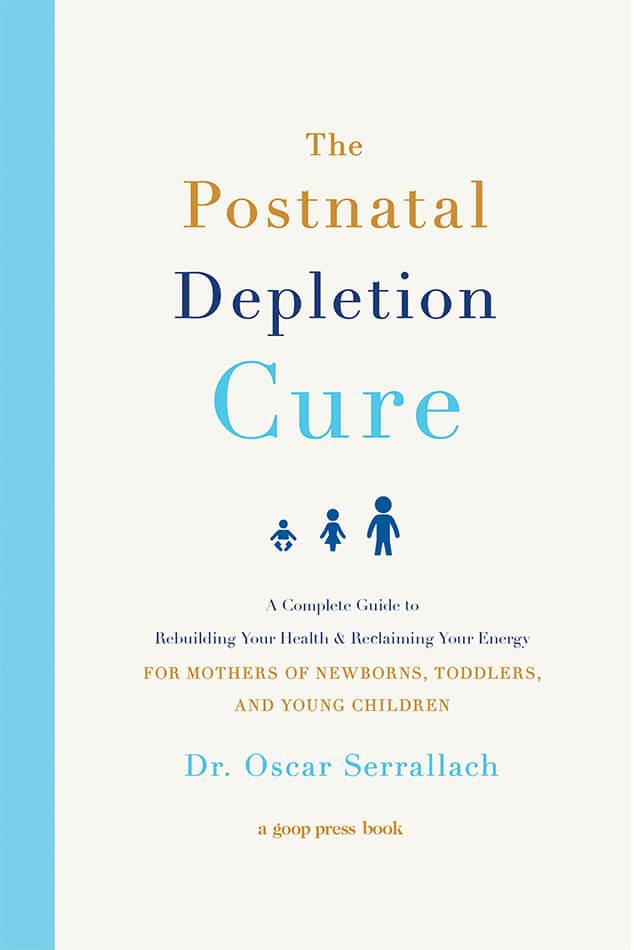Postnatal Depletion Cure