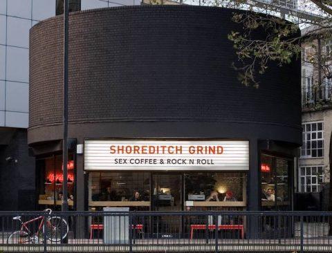 Shoreditch Grind