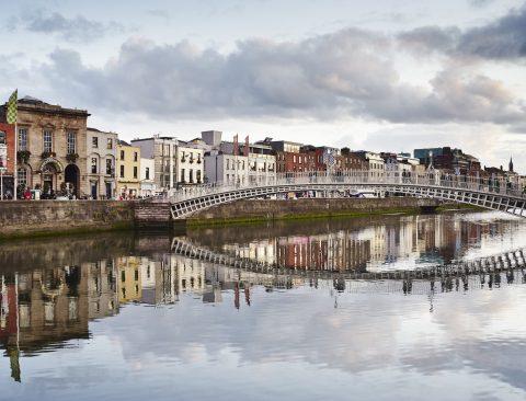 The Dublin Guide
