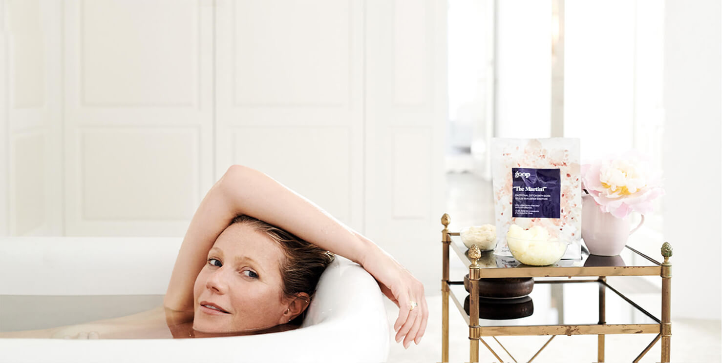 Ask Jean: Benefits of Baths?
